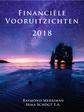 Prepublicatie Financiële Vooruitzichten 2018