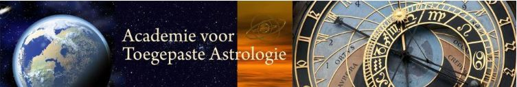Academie voor Toegepaste Astrologie; workshop Marktanalyse door Irma Schogt