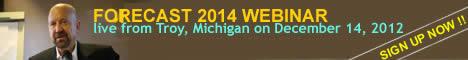 Forecast 2014 webinar