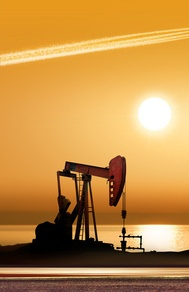Crude Oil Prices Research for MMTA, 2014