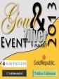 Goud&Zilver Event 2013