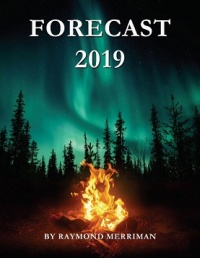 MMA Forecast 2019 Book