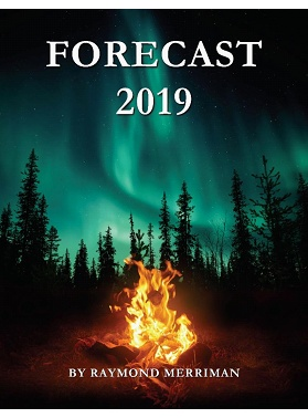 Score Card Forecast 2019 Book