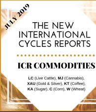 MMTA Int'l Cycles Report 3 months for FREE in special combo with Forecast 2020