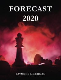 SPECIAL EARLY BIRD SURPRISE FOR THOSE WHO HAVE PRE-ORDERED FORECAST 2020!