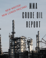 NEW MMA CRUDE OIL REPORT SPECIAL INTRODUCTORY PRICE